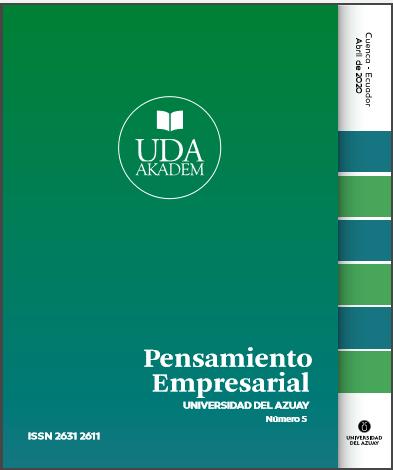 Universidad del Azuay - UDAAKADEM